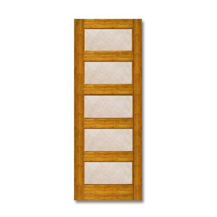 Craftwood Products   Interior Doors   Wood Interior Doors   Bamboo Interior  Doors