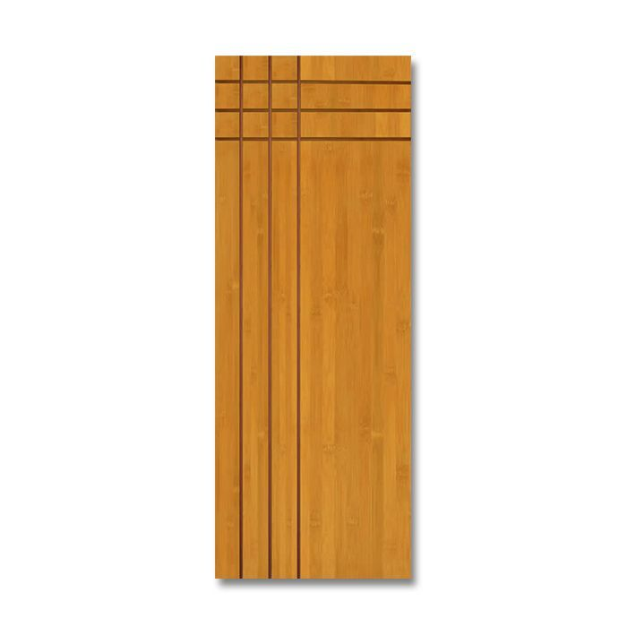Bamboo Wood Door : Bm moderno craftwood products for builders and