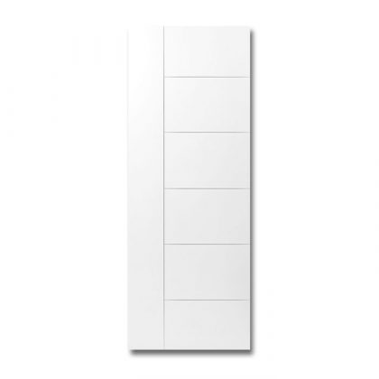 Craftwood Products - Interior Doors - Molded interior Doors - Berkley Modern Interior Doors