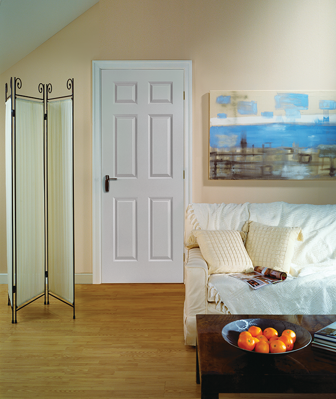 6 Panel Interior Doors Craftwood Products For Builders And