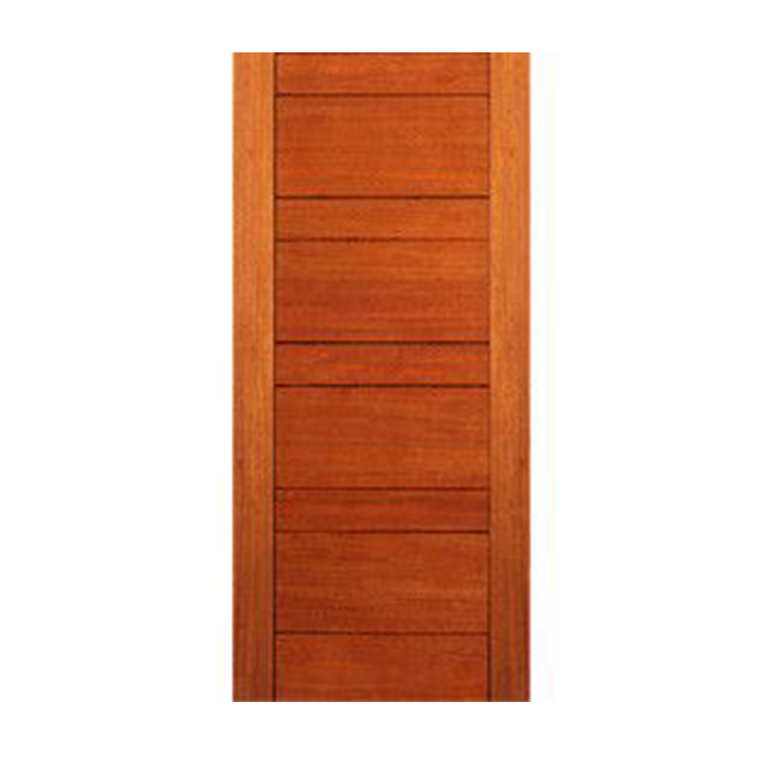 4 panel equal flush interior door mahogany craftwood Flush interior wood doors