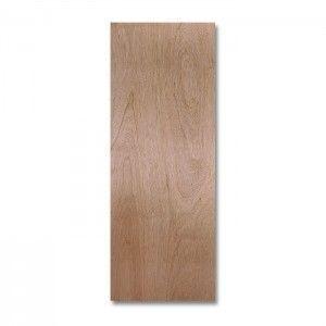 Veneered Flush Lauan Door Craftwood Products For
