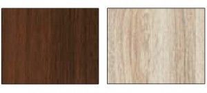 Available Finishes - Hiacynt Interior Doors