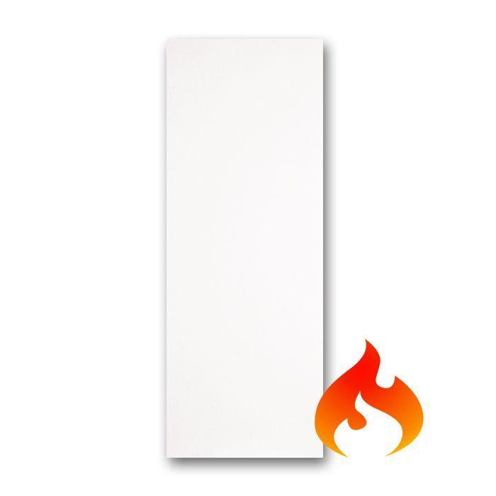 Hardboard Flush Fire Rated Doors