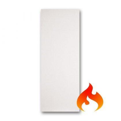 Steel Flush Fire Rated Doors