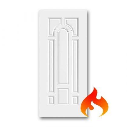 Steel WDH-1108 Fire Rated Doors