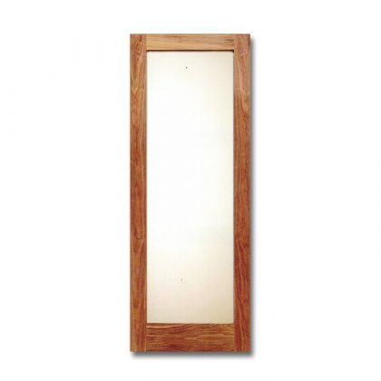 Craftwood Products - Interior Doors - Wood Interior Doors - Walnut Stock Doors - Shaker Doors SH-14