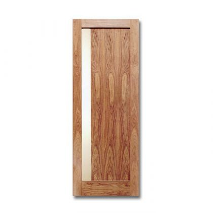 Craftwood Products - Interior Doors - Wood Interior Doors - Walnut Stock Doors - Shaker Doors SH-15