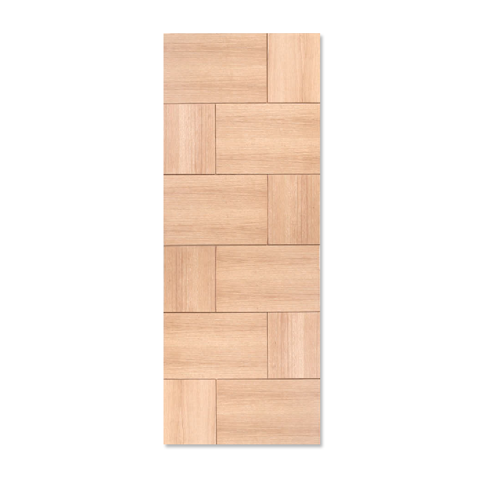 Exceptionnel Craftwood Products   Interior Doors   Wood Interior Doors   Walnut Stock  Doors   MD16 Modern