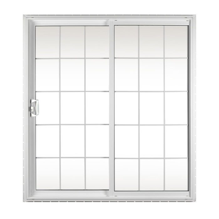 5700 sliding patio door craftwood products for builders for Window replacement contractor
