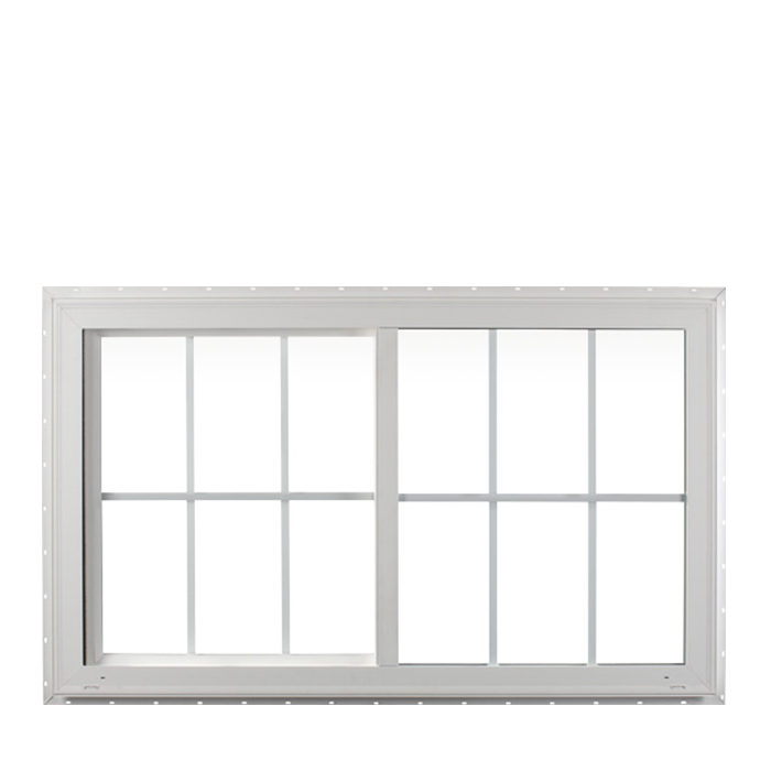 1500 sliding window craftwood products for builders and for Ply gem windows price list