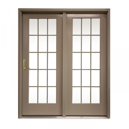 Mira French Sliding Patio Door Craftwood Products For