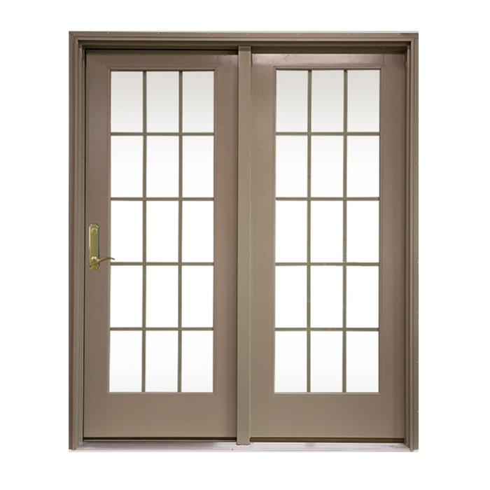 Mira Hinged Patio Door Craftwood Products For Builders