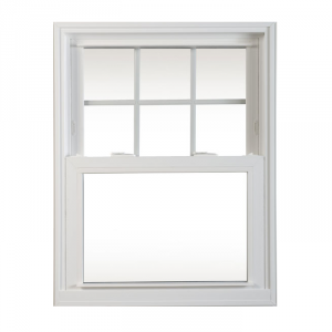 Pro series double hung window craftwood products for for Ply gem windows price list