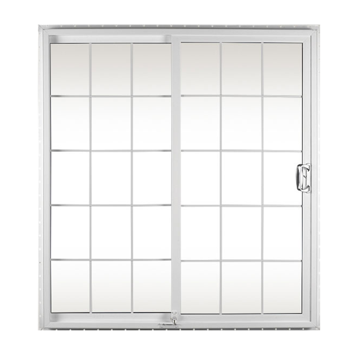 Pro Series Sliding Patio Door | Craftwood Products for Builders and ...