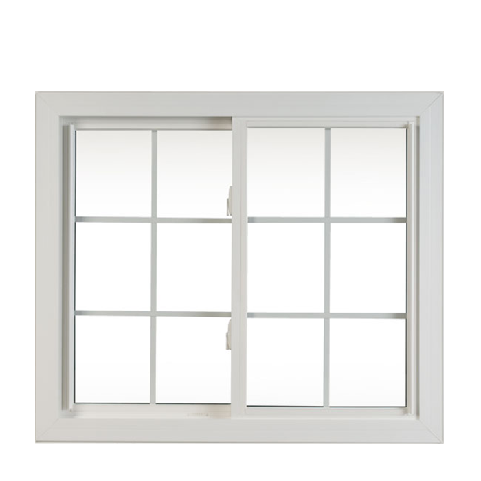 Pro series sliding window craftwood products for for Replacement slider windows