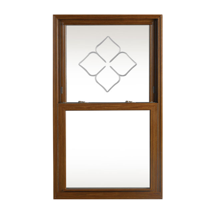 Premium double hung window craftwood products for for Patio window replacement