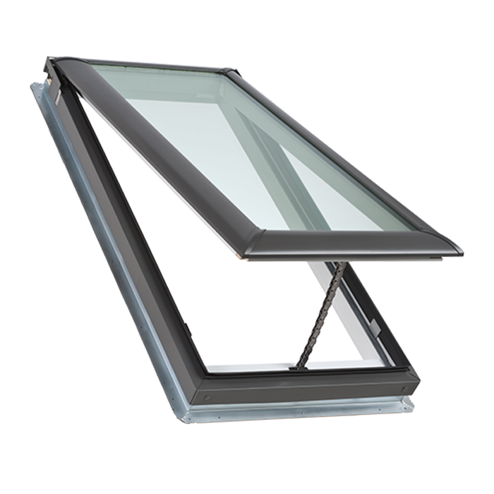 Manual Fresh Air Skylights Craftwood Products For