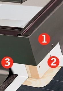 Fixed Skylights | Craftwood Products for Builders and ...