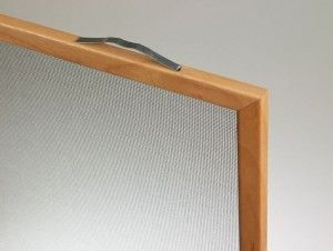 wood-screen