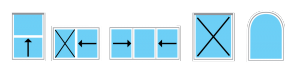 CraftwoodProducts.com-superseal-vinyl-windows-Designers-Single-Hung-advanced-auto-tilt