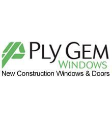 Ply Gem New Construction Windows