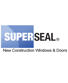 Superseal New Construction Windows