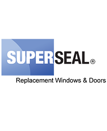Superseal Replacement Windows