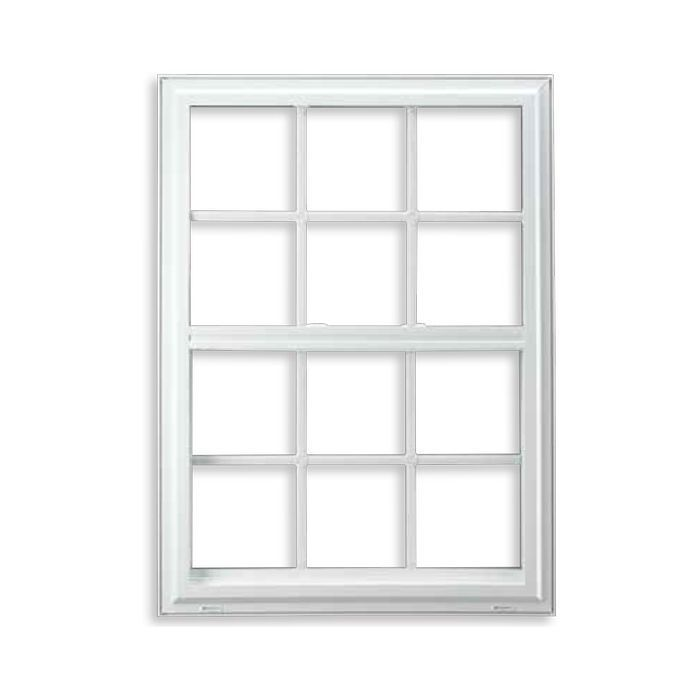 Single Hung Window Glass Repair : Builders single hung craftwood products for and