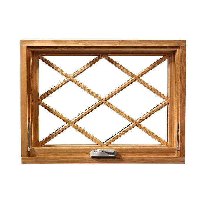 All-Wood Windows | Craftwood Products for Builders and ...
