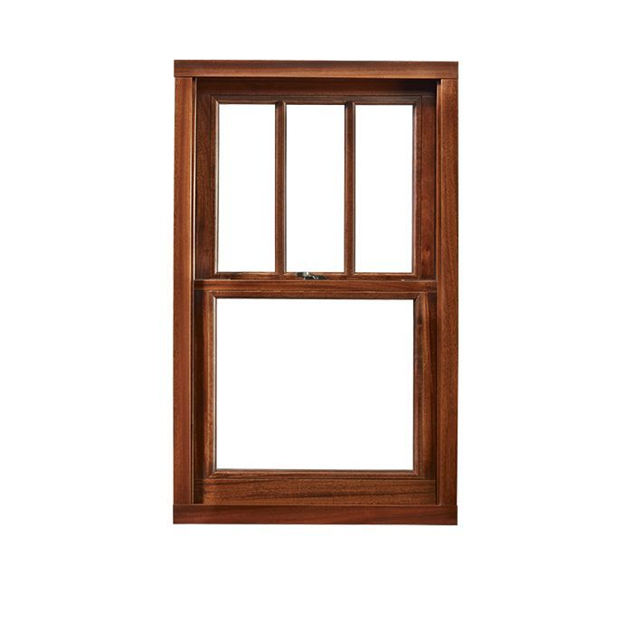 Single Amp Double Hung Window Craftwood Products For