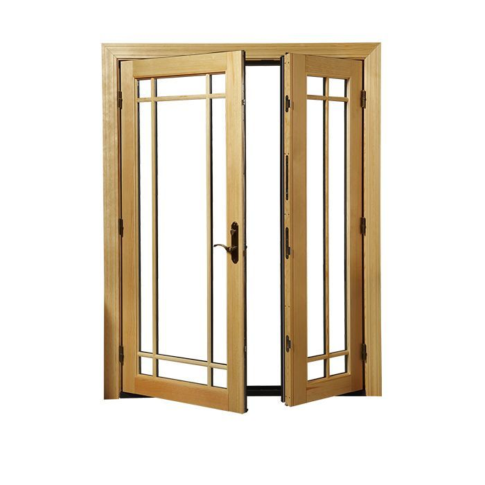 Swinging Patio Door Craftwood Products For Builders And Designers