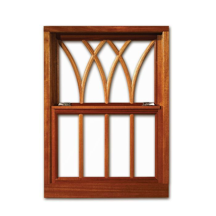 Monument Single Double Hung Window Craftwood Products