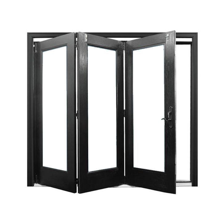 Vista Pointe Bi Fold Multi Slide Patio Door Craftwood