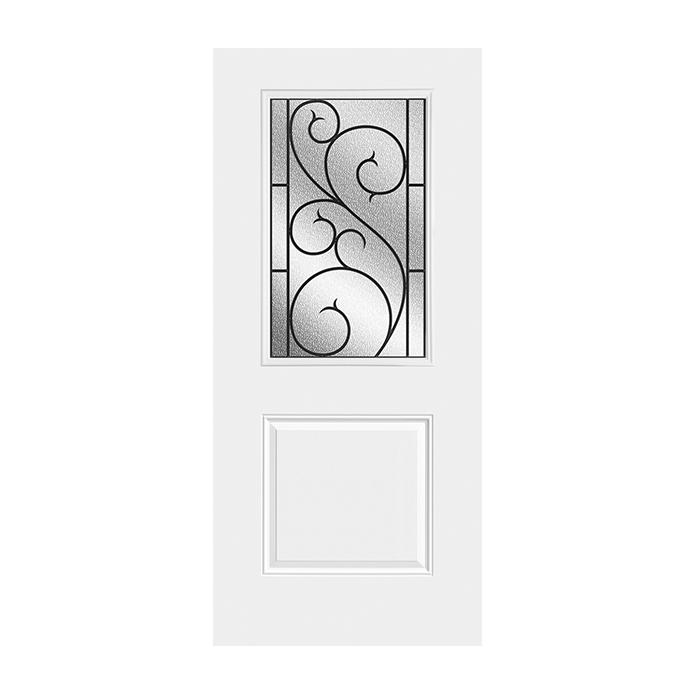 Craftwood S Exterior Doors Fiberglass Masonite Hd Steel