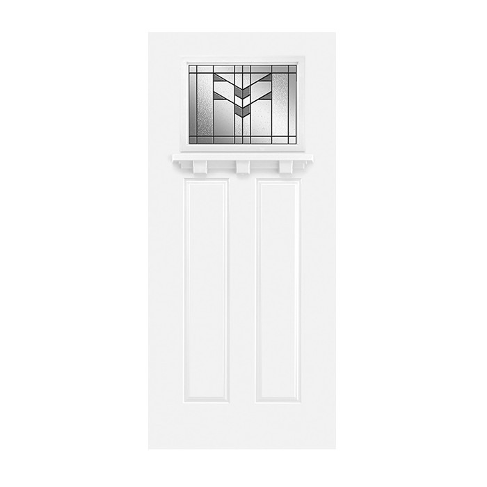 Craftwood Products - Exterior Doors - Fiberglass Doors - Masonite - HD Steel - HD Steel