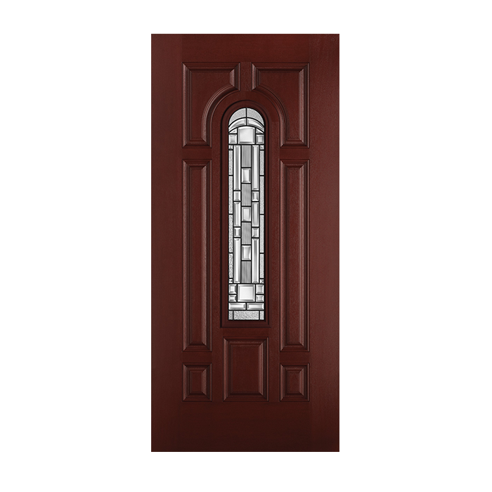 Belleville 203 7 with naples glass craftwood products Belleville fiberglass doors