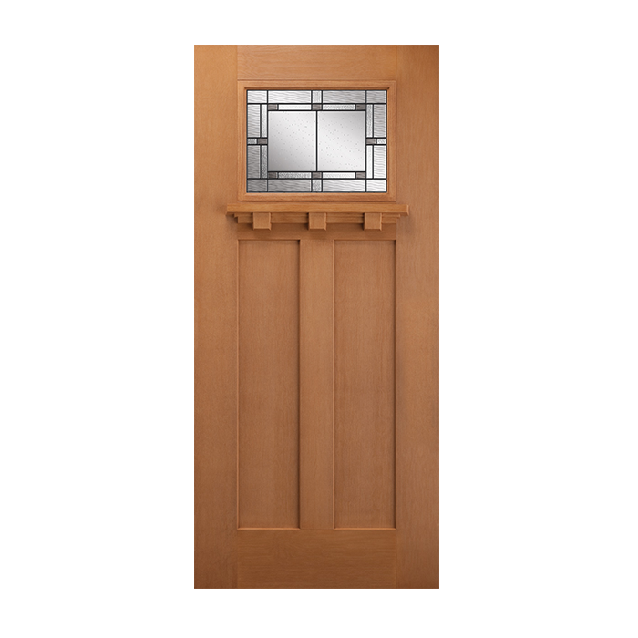 Belleville 215 2 with marco glass craftwood products for Belleville fiberglass doors