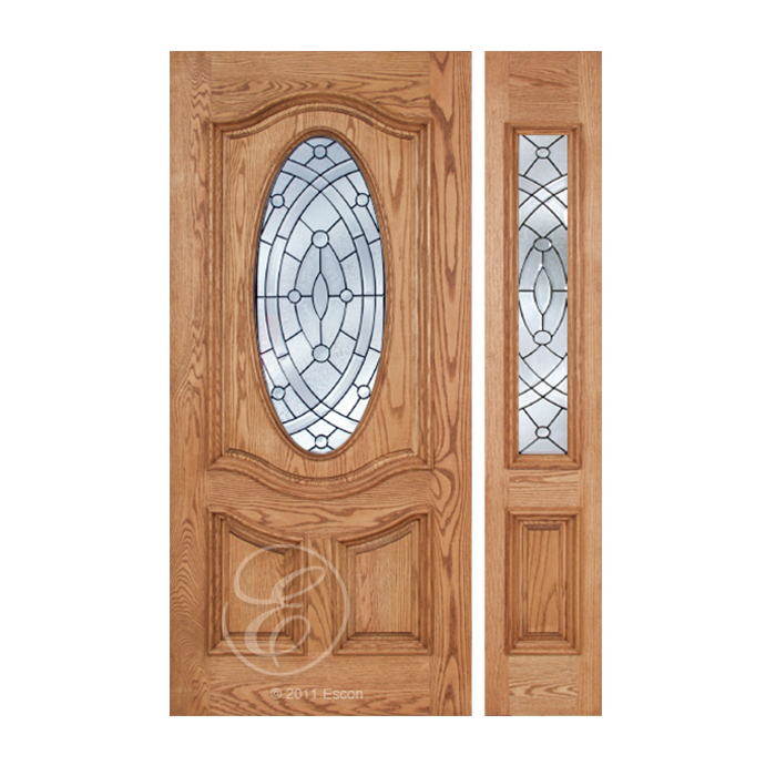 Exterior Doors | Craftwood Products for Builders and Designers in ...