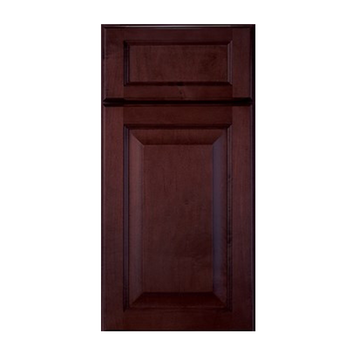 Charleston 1 cherry craftwood products for builders and - Marsh kitchen cabinets ...