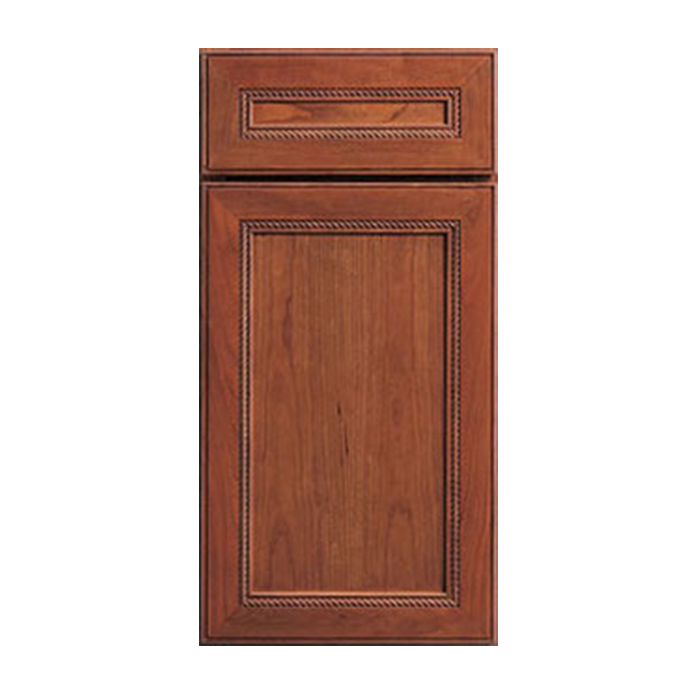 Craftwood Products   Kitchen And Bath Cabinets   Merillat Classic   Lariat  Cherry