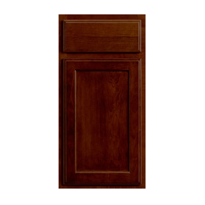 Craftwood Products   Kitchen And Bath Cabinets   Merillat Classic   Spring  Valley Square Cherry