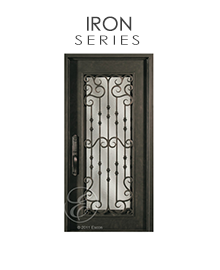 Forged Iron Doors  sc 1 st  Craftwood Products & Escon Doors | Craftwood Products for Builders and Designers in Chicago pezcame.com