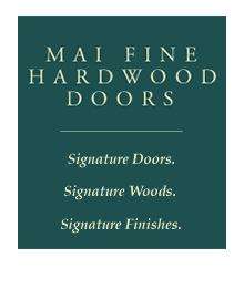 Mai Fine Doors