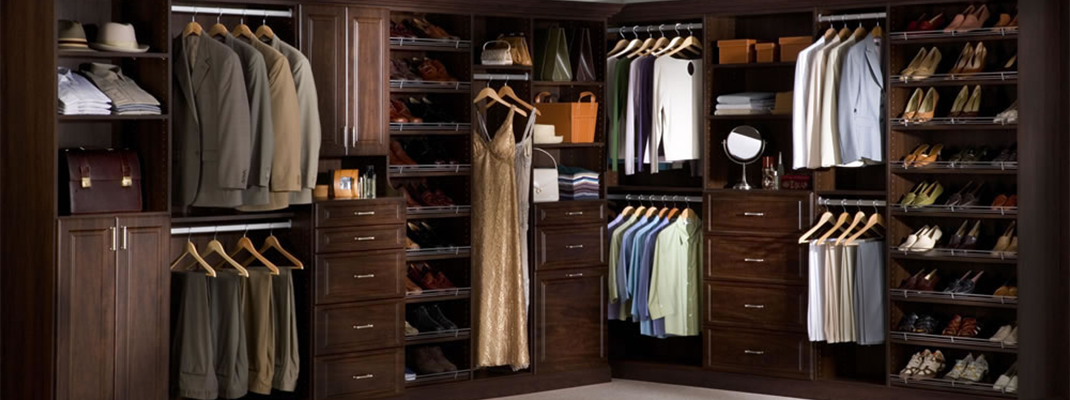 Closets Organizers Craftwood Products For Builders And