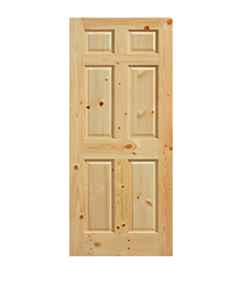 Wood Interior Doors