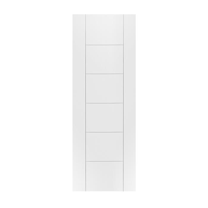 Craftwood Products - Interior Doors - Molded Interior Doors - Hamel Modern