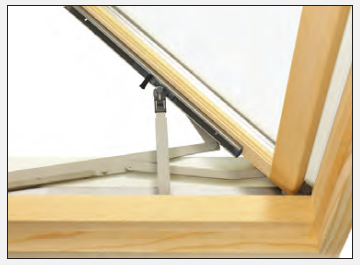 Tilt Pac Double Hung Sash Replacement System Craftwood