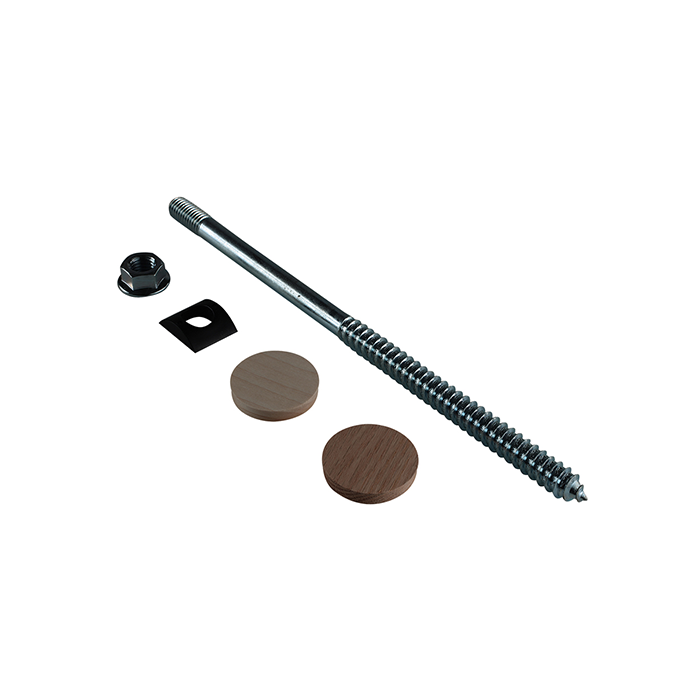 3008 10 Newel Post Fastener Craftwood Products For