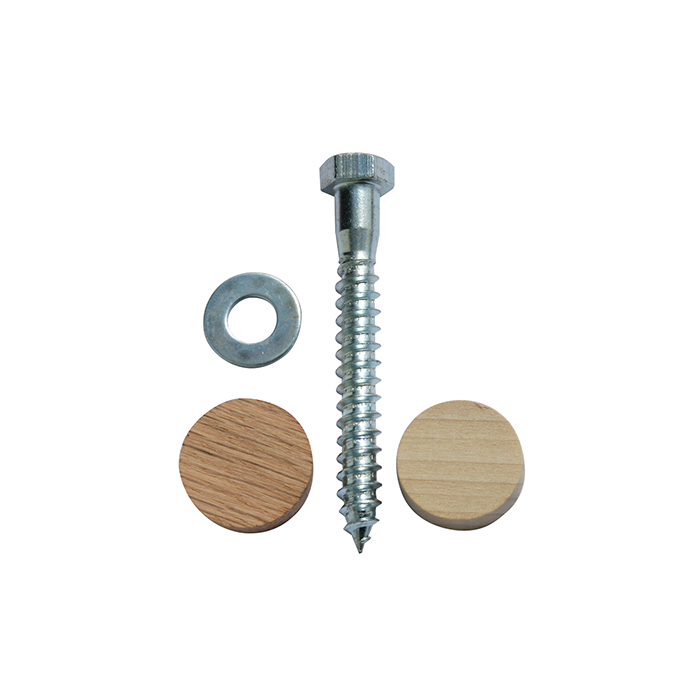 3078 Rail And Post Fastener Craftwood Products For